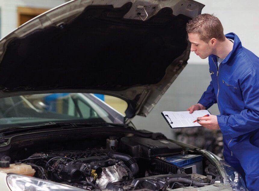 ремонту текущему работы по автомобиля