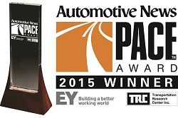 Automotive News PACE
