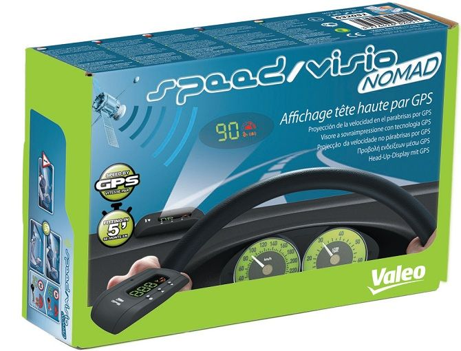 Valeo speed/visioNOMAD