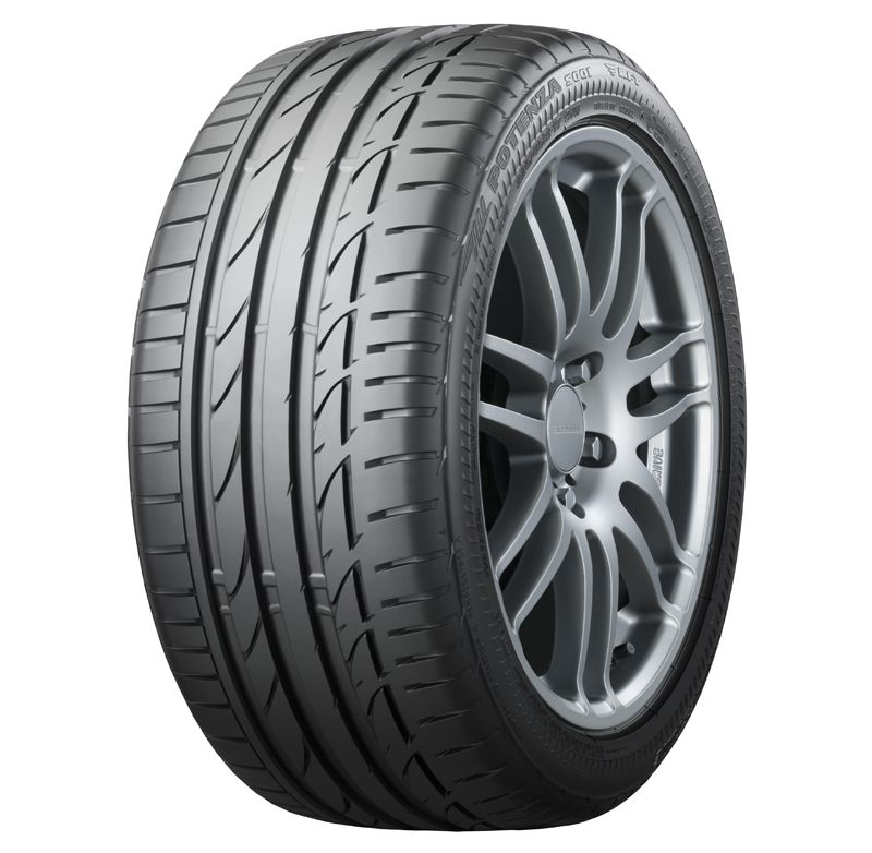 Bridgestone New RFT
